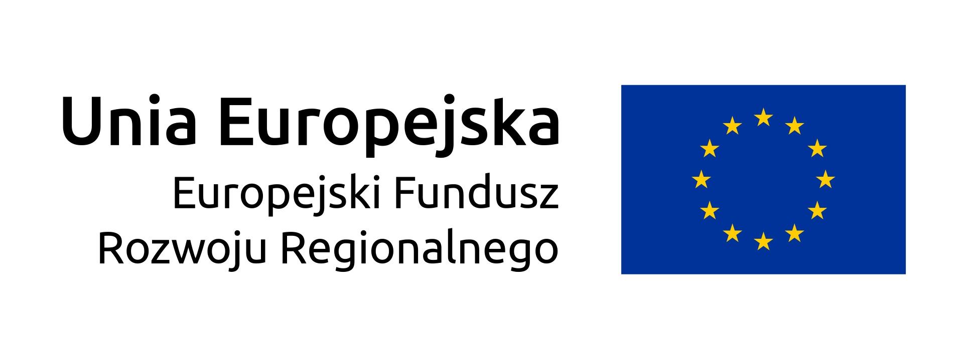 Logo EFRR