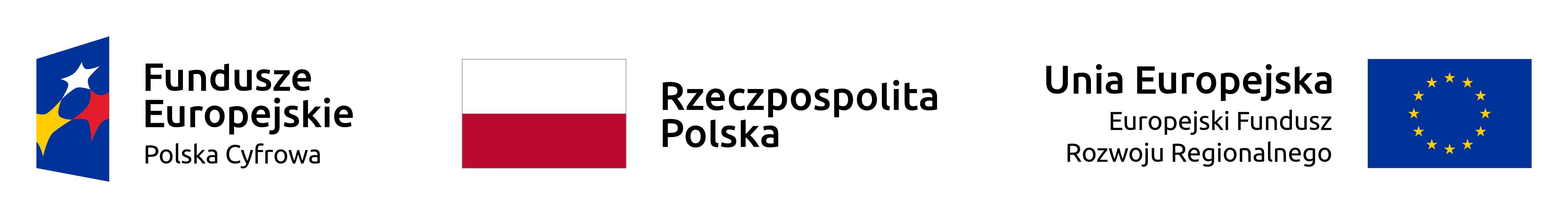 Znalezione obrazy dla zapytania fundusze europejskie polska cyfrowa
