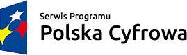 Serwis Programu Polska Cyfrowa